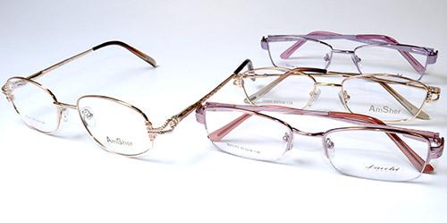 Очки для людей старшего возраста