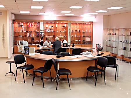 Салон оптики Выхино-Жулебино